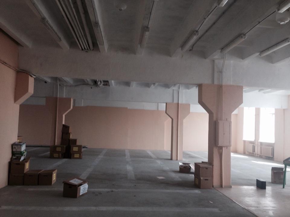 Аренда офиса не агенство поиск помещения под офис Золоторожский Средний переулок