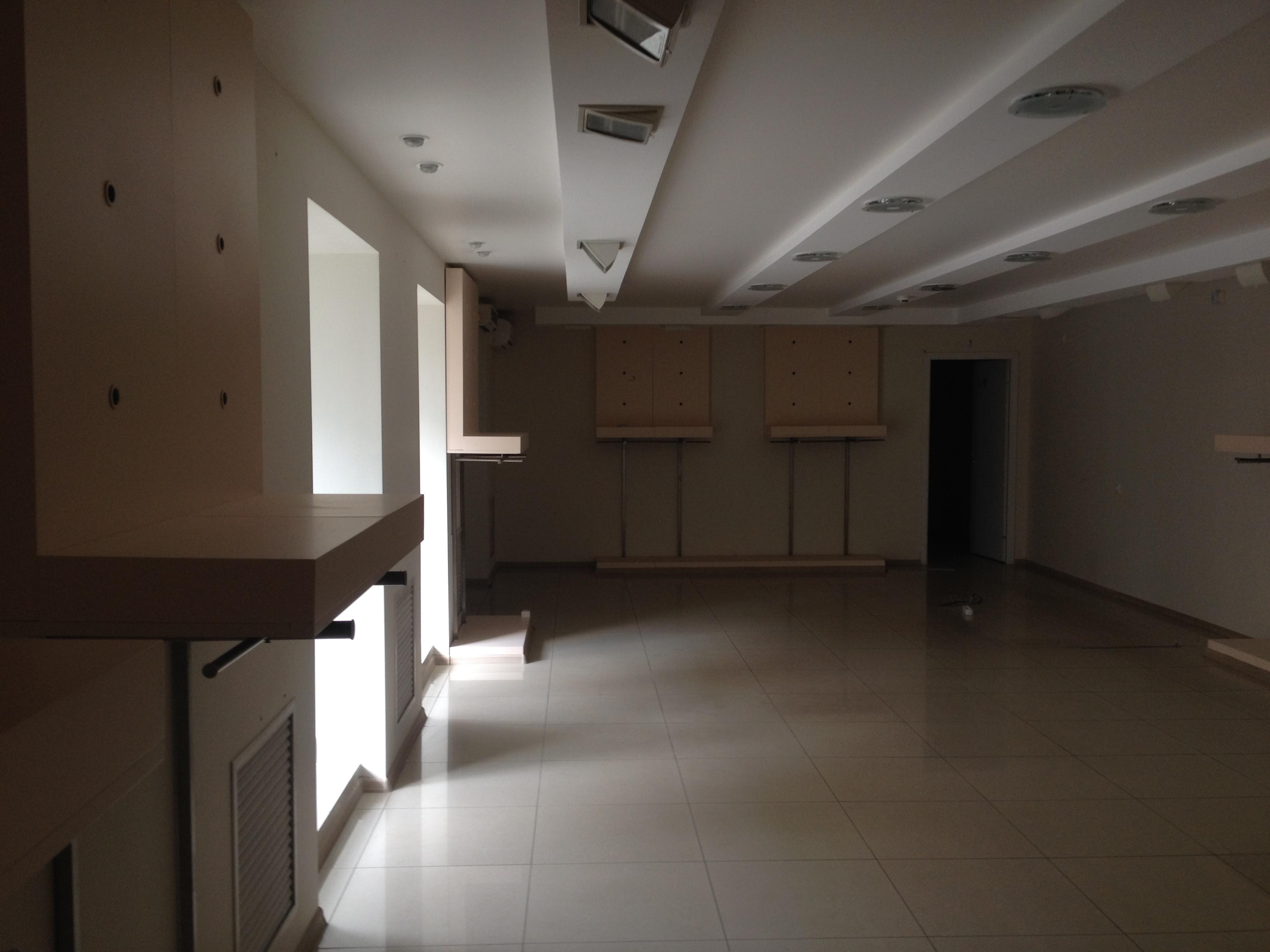 аренда торгового помещения   Городская служба недвижимости ... 2ffce0e7ba6